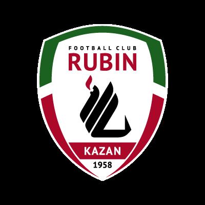 FK Rubin Kazan (1958) logo vector logo