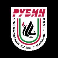 FK Rubin Kazan vector logo