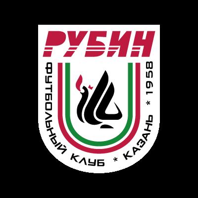 FK Rubin Kazan logo vector logo
