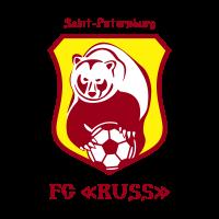 FK Rus' Saint Petersburg (2012) logo