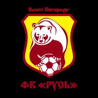 FK Rus' Saint Petersburg logo