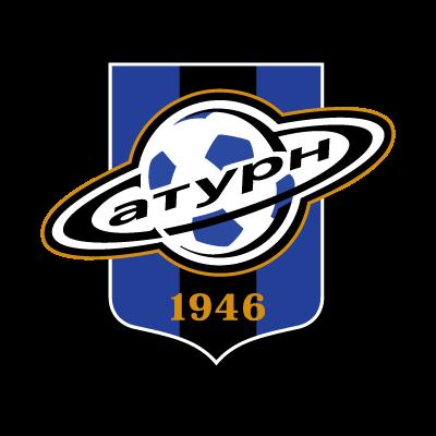 FK Saturn Moskva Oblast (1946) logo vector logo