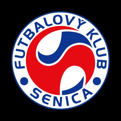 FK Senica logo vector logo