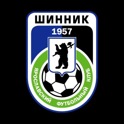 FK Shinnik Yaroslavl logo vector logo
