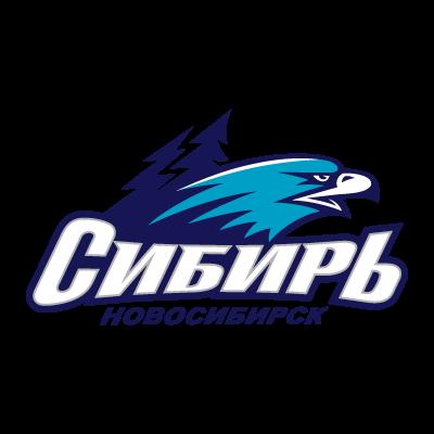 FK Sibir Novosibirsk (2009) logo vector logo