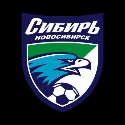 FK Sibir Novosibirsk logo vector logo