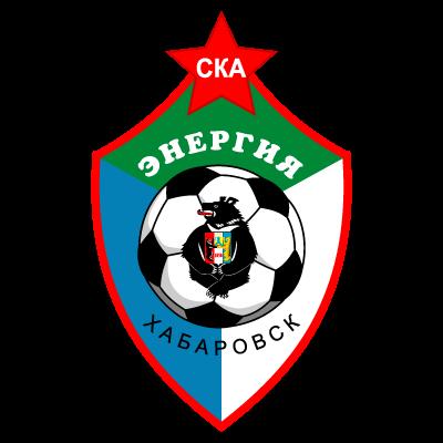 FK SKA-Energiya Khabarovsk logo vector logo
