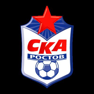 FK SKA Rostov-na-Donu logo vector logo