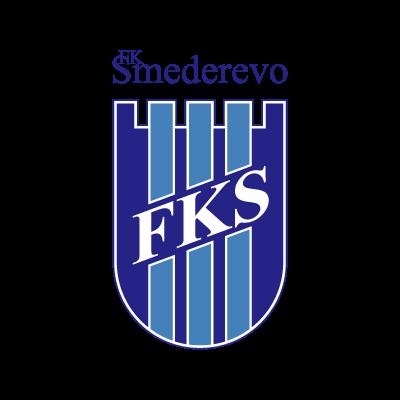 FK Smederevo logo vector logo
