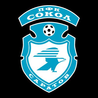 FK Sokol Saratov logo vector logo