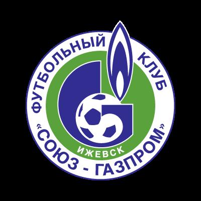 FK SOYUZ-Gazprom logo vector logo