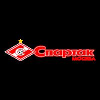 FK Spartak Moskva (2008) logo