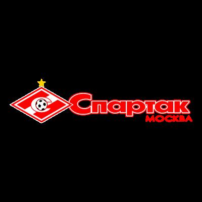 FK Spartak Moskva (2008) logo vector logo
