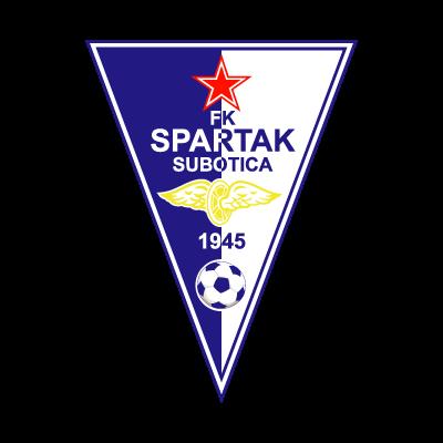 FK Spartak Zlatibor Voda logo vector logo