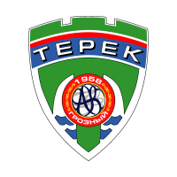 FK Terek Grozny (Current) logo