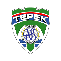 FK Terek Grozny (Old 2002) logo