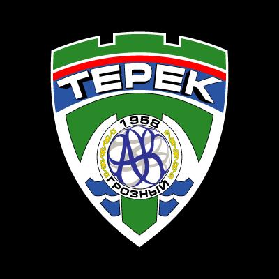 FK Terek Grozny (Old 2002) logo vector logo