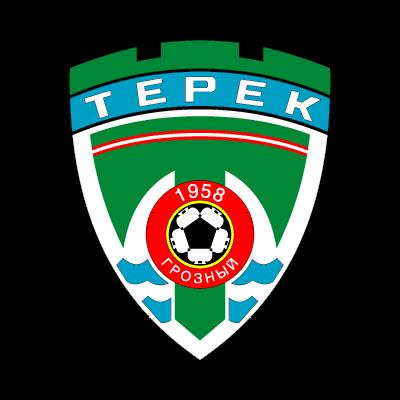 FK Terek Grozny logo vector logo