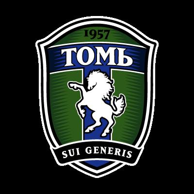 FK Tom' Tomsk logo vector logo