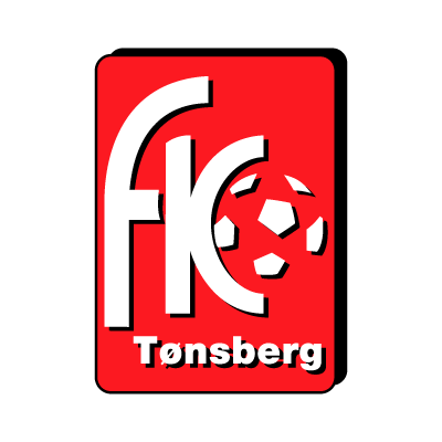 FK Tonsberg logo vector logo