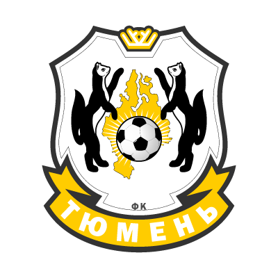 FK Tyumen logo vector logo