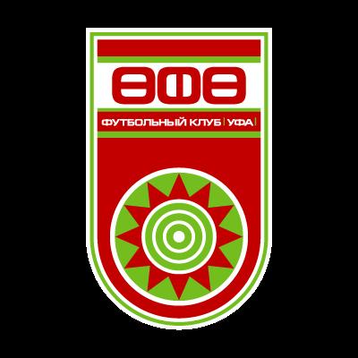 FK Ufa logo vector logo