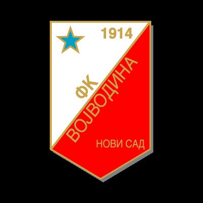 FK Vojvodina logo vector logo