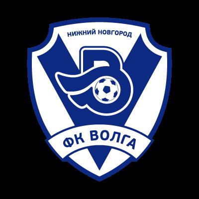 FK Volga Nizhny Novgorod (Current) logo vector logo