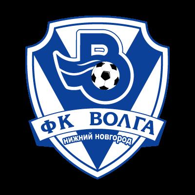FK Volga Nizhny Novgorod (Old) logo vector logo