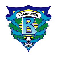 FK Volga Ulyanovsk logo