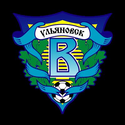 FK Volga Ulyanovsk logo vector logo