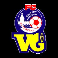 FK Volgar-Gazprom Astrakhan logo