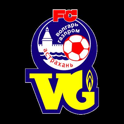 FK Volgar-Gazprom Astrakhan logo vector logo