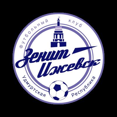 FK Zenit-Izhevsk logo vector logo