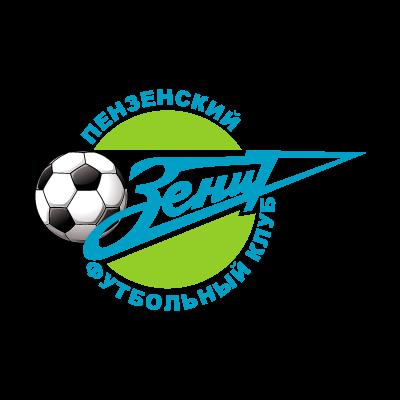 FK Zenit Penza logo vector logo