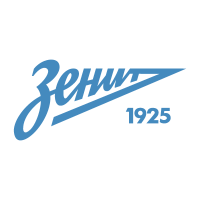 FK Zenit Saint Petersburg (Current) logo