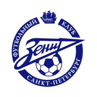 FK Zenit Saint Petersburg (Old) logo