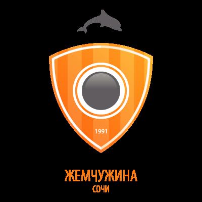 FK Zhemchuzhina-Sochi logo vector logo