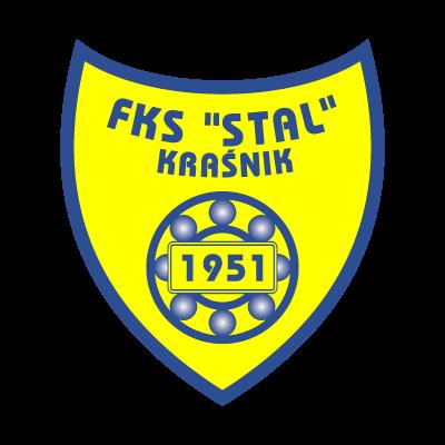 FKS Stal Krasnik (1951) logo vector logo