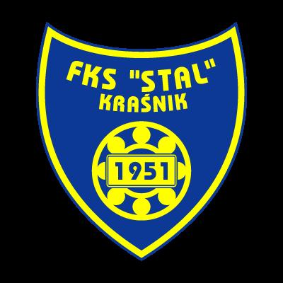 FKS Stal Krasnik logo vector logo