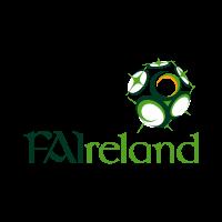 Football Association of Ireland (1921) logo