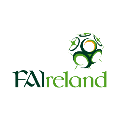 Football Association of Ireland (1921) logo vector logo