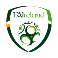 Football Association of Ireland (2008) logo