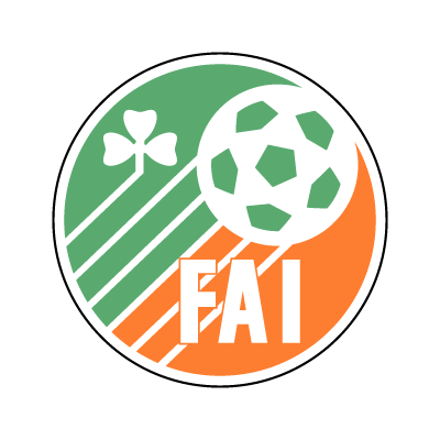 Football Association of Ireland logo vector logo