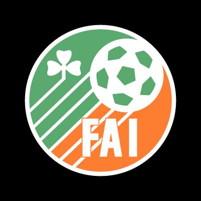 Football Association of Ireland logo vector logo