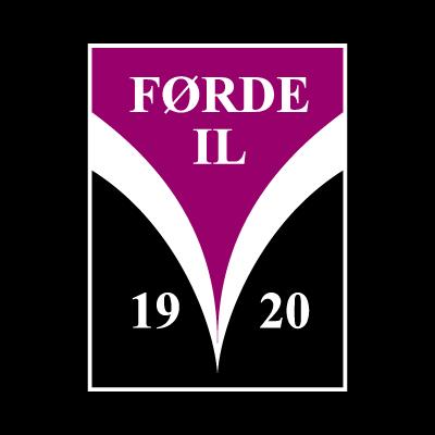 Forde IL logo vector logo
