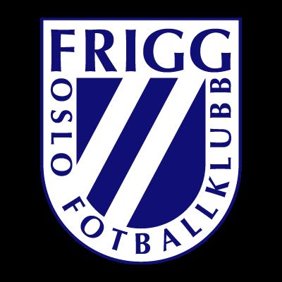 Frigg Oslo FK logo vector logo