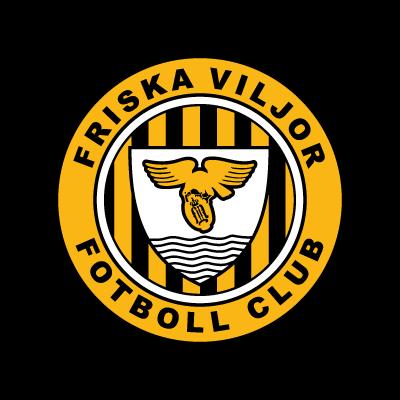 Friska Viljor FC logo vector logo