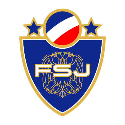 Fudbalski Savez Jugoslavije (2007) logo vector logo