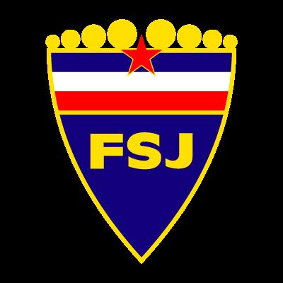 Fudbalski Savez Jugoslavije logo vector logo